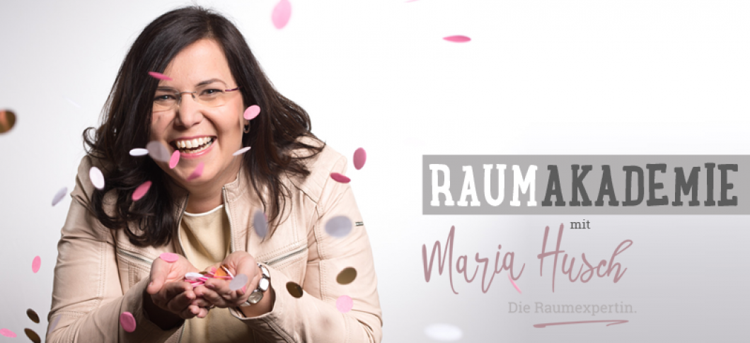 Mitgliederbereich - Maria Husch